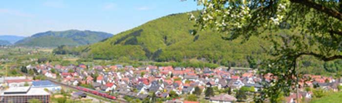Steinach im Schwarzwald