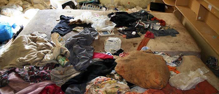 rechenberg ruinierte wohnungen durch fluechtlinge vermieter ehepaar nase voll