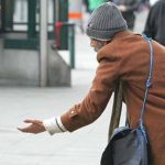 Nürnberg: Immer dreister gehen aggressive Bettler in der Innenstadt vor