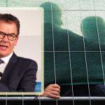 Fähre oder Luftbrücke? Gerd Müller (CSU) fordert Rettungseinsatz für Flüchtlinge in Libyen