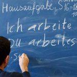Jeder zweite Migrant scheitert am Deutschkurs mit Niveau B1