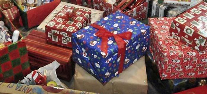 SKANDAL! Tafel bittet um Weihnachtspäckchen – KEIN Alkohol, KEIN Schweinefleisch