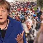 Flüchtlingskrise 2015: Merkel verteidigt erneut ihre Entscheidung