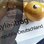Deutschland Europameister – mehr Asyl und Schutz gewährt kein Staat in der EU