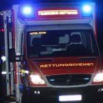 Rettungskräfte und Polizisten von aggressiven Rumänen angegriffen