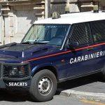 Schießerei im Polizeipräsidium in Triest – Ausländischer Krimineller tötet zwei Polizisten