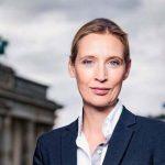 Weidel: Allensbach-Umfrage bedeutet Bankrotterklärung durch die Bürger für die GroKo
