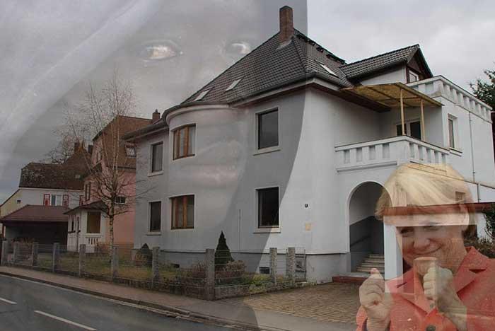 """Nur vom Feinsten für """"Flüchtlinge"""": Stadt kauft Anwesen und baut es für 300.000 Euro um"""