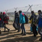 Huch, doch so viele: Dieses Jahr nahm Griechenland nur 14 Migranten zurück