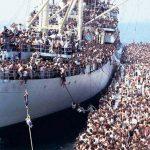 Italienischer Geheimdienst warnt: Neue Migrationswelle aus Libyen im Anrollen