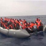 Brandenburgs Linke wollen auch Migranten schleppen und ein Schiff kaufen