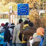 AfD – Asylbewerberzahlen explodieren: Zwei Drittel der Migranten wandern illegal in Deutschland ein!