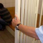 Augsburg: Festnahme eines Syrers – Vier verletzte Polizisten