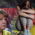 Iraner vergewaltigt 16-Jährige in Meiningen
