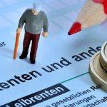Abzocke bis zum letzten Atemzug: Einkommensteuer – Rentner zahlen 33 Milliarden Euro jährlich