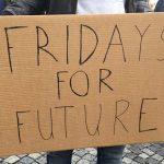 Klima-Demo in Berlin: Wie Lehrer die Schüler unter Druck setzen