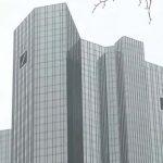 Massiver Stellenabbau: Deutsche Bank streicht 18.000 Jobs