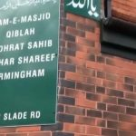England: Fünf Birminghamer Moscheen über Nacht mit Vorschlaghammern attackiert