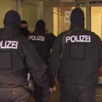 Terrorverdächtige Islamisten festgenommen