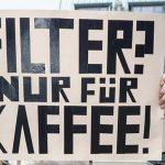 Die EU-Diktatur muss weg: EU-Parlament winkt Urheberrechtsreform durch