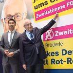 WAHLJAHR 2013: Parteien sollen Steuergelder zweckentfremdet haben