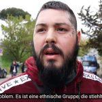 """Rom: """"Wir werden bis zum Tod kämpfen, um sie zu vertreiben"""" – Proteste gegen Roma-Familien"""