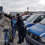 Wirkungslose Wiedereinreisesperre: Migranten kommen immer wieder