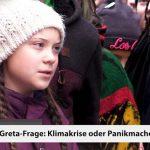 JF-TV Interview mit Sebastian Lüning: Die Greta-Frage – Klimakrise oder Panikmache?