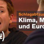 Markus Lanz: SPD vs. AfD! Heftiger Streit zwischen Kühnert und Reil