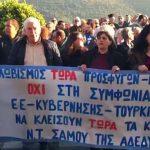 Griechen auf Samos haben kein Krankenhaus mehr – Alles von Migranten belegt