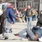 Spanien: Roma prügeln sich – Polizei greift hart durch