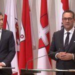 Österreich plant ein Online-Vermummungsverbot