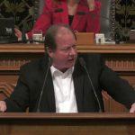 Dirk Nockemann: 1000 Milliarden Euro werden uns die Flüchtlinge kosten