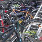 Glückwunsch: Köln ist Hochburg des Fahrraddiebstahls