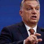 Orban verweigert Manfred Weber die Unterstützung