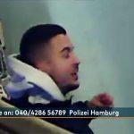 Hamburger Polizei sucht diese brutalen Schläger