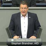 Stephan Brandner: Das Verhalten der Altfraktionen ist eine Schande für das Parlament!