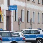 Kann man sich nicht ausdenken: Tschetschenische Mafia bewachte Polizeigebäude in Deutschland