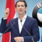 Unternehmerfeindliche Politik der SPD: Österreichs Kanzler wirbt um deutsche Großkonzerne