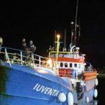 Deutschen Schleppern drohen 20 Jahre Haft in Italien