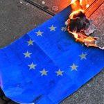Mehrheit der Europäer glaubt an Untergang der EU