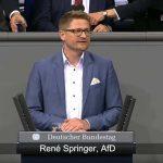 René Springer: SPD will Taschengeld für Asylbewerber weiter erhöhen!