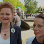 """""""Dieser Hass!: Zwei AfD-Frauen kämpfen um Europa"""