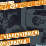Björn Höcke: Wieviel ZDF steckt hinter dem Staatsstreich in Österreich?