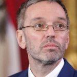 Österreich: Stellungnahme von Herbert Kickl zur Aufkündigung der Zusammenarbeit durch Kanzler Kurz