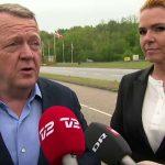 Wahlkampf in Dänemark: Rasmussen für dauerhafte Grenzkontrollen