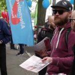 """Berlin: SPD, Linke und """"Antifa"""" Hand in Hand"""
