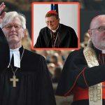 Wie verzweifelt muss man sein? Kirchenvertreter warnen vor Rechtspopulisten