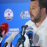 Salvini will in Brüssel Fraktion um Lega scharen