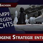 "Beispiel Sachsen: ""Kampf gegen Rechts"" als verlogene Strategie entlarvt"